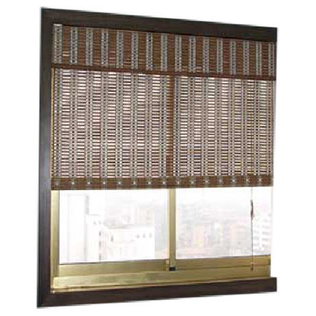 Bamboo Draperies & Bamboo Curtains for Patio Doors